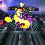 Galactic Run Screenshot 4